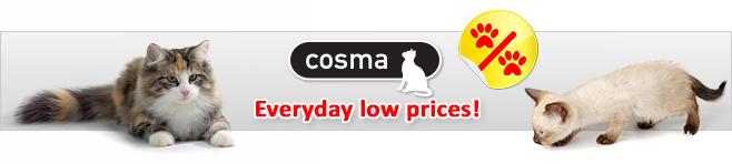 Cosma Cat Food