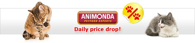 Animonda Wet Cat Food
