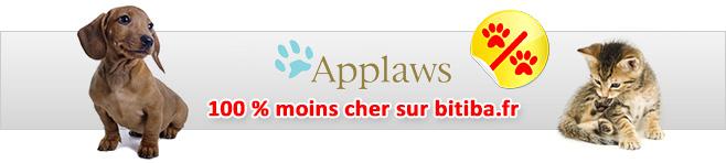 Nourriture Applaws pour chien et chat