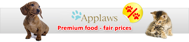 Applaws Dog & Cat Food