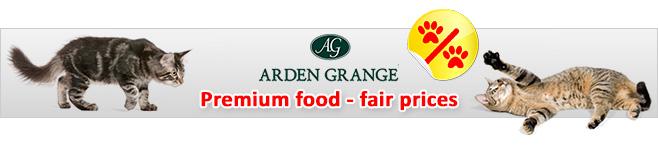 Arden Grange Dry Cat Food