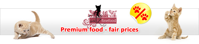 Catz Finefood Wet Cat Food