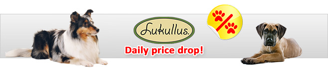 Lukullus Wet Dog Food
