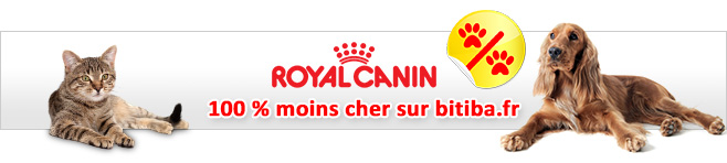 royal canin pas cher nourriture chien chat. Black Bedroom Furniture Sets. Home Design Ideas