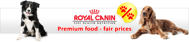 Royal Canin Size Dry Dog Food