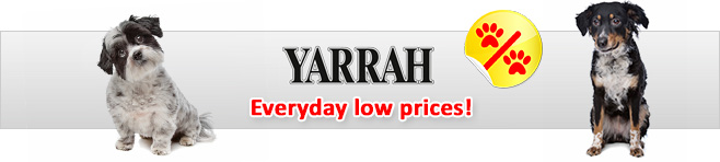 Yarrah Wet Dog Food