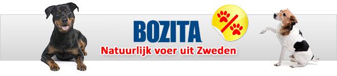 Bozita droogvoer voor honden