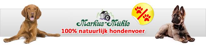 Markus Muehle droogvoer voor honden