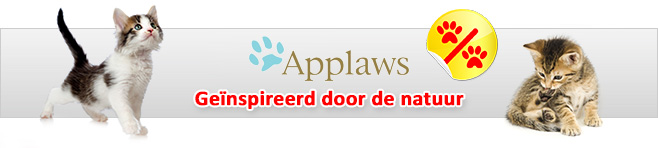 Applaws kattenvoer