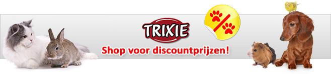 Trixie dierenproducten