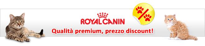 Cibo umido per gatti Royal Canin