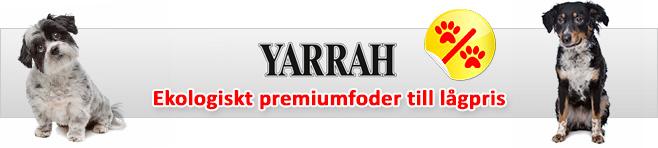Yarrah Organic