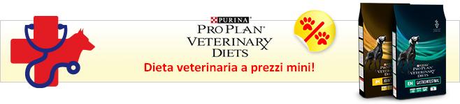 Cibo secco per cani Purina Veterinary Diets