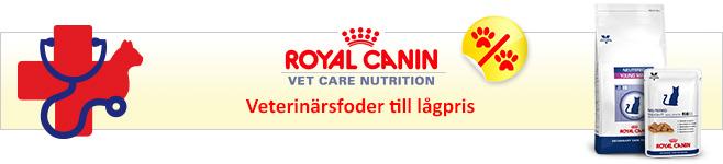 Royal Canin Vet Care