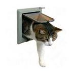 Chatières et filets de protection Trixie pour chat