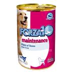 Forza 10 cibo umido per cane