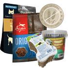 Friandises sans céréales pour chien