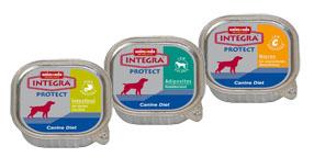 Pâtée Integra Protect pour chien