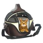 Paniers et sacs de transport pour chat
