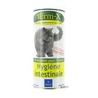 Compléments alimentaires anti-parasitaires pour chat