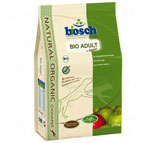 Bosch Bio pienso para perros