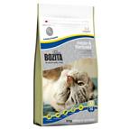 Bozita torrfoder för katter