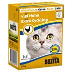 Bozita våtfoder för katter