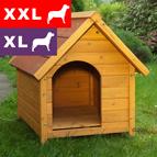Casetas para perros talla XL