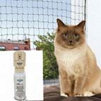 Accessoires de protection pour balcon pour chat