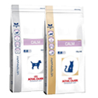 Royal Canin Calm - CC / CD erikoisravinnot