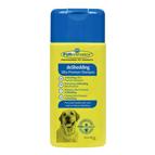 Shampooings et serviettes pour chien