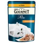 Gourmet för katter