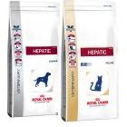 Royal Canin Hepatic HF erikoisravinnot