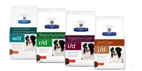 Hill's Prescription Diet hundefoder