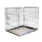 Jaulas metálicas para transporte perros