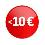 Prodotti per piccoli animali a meno di 10 euro