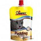 Pasta's en crèmes voor katten
