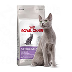 Croquettes Royal Canin Sterilised pour chat