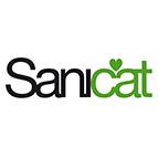 Sanicat Professional kattenbakvulling