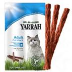 Sticks voor katten