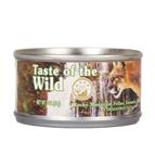 Taste of the Wild konzervy pro kočky