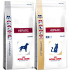 Royal Canin Hepatic HF alimenti per animali