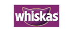 Friandises Whiskas pour chat