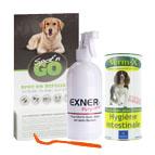 Anti-parasitaires pour chien