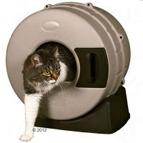 Hoogwaardige kattentoiletten