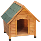 Dog Kennels, Flaps & Barriers