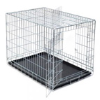 Cages & Crates for Large Breeds