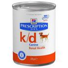 Pâtée Hill's Prescription Diet pour chien