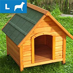 Large & XL Dog Kennels