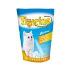 Litière de silice pour chat